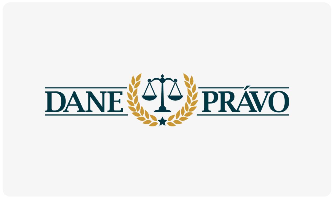 Dane a právo
