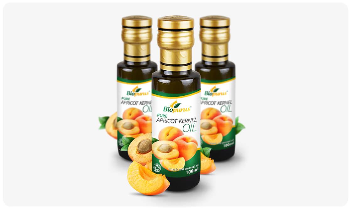 Biopurus oil