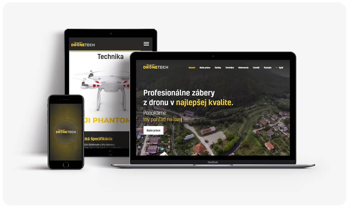 DroneTech.sk